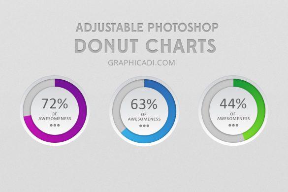 adjustable-donut-chart