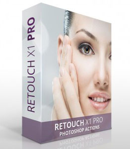 retouch-actions