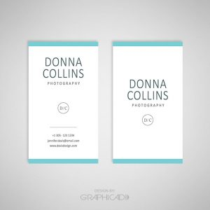Business Card Template 07