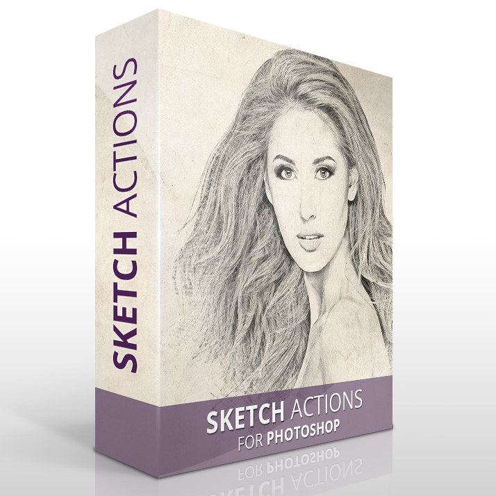 Sketch Actions