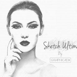 sketch-ultima