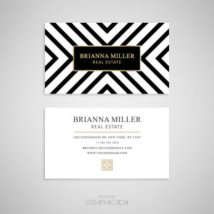 Business Card Template 04