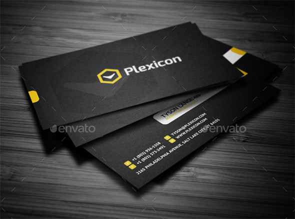 Business card freebie free business card template graphicadi business card accmission Image collections
