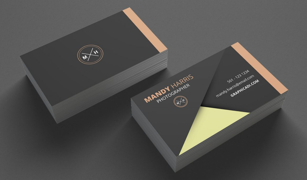 Business card freebie free business card template graphicadi free business card magicingreecefo Images