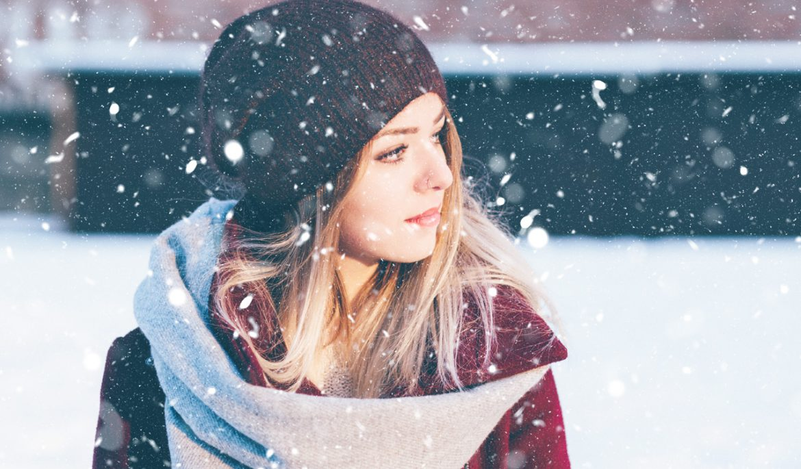 Snow Action for Photoshop - Free Download - Graphicadi