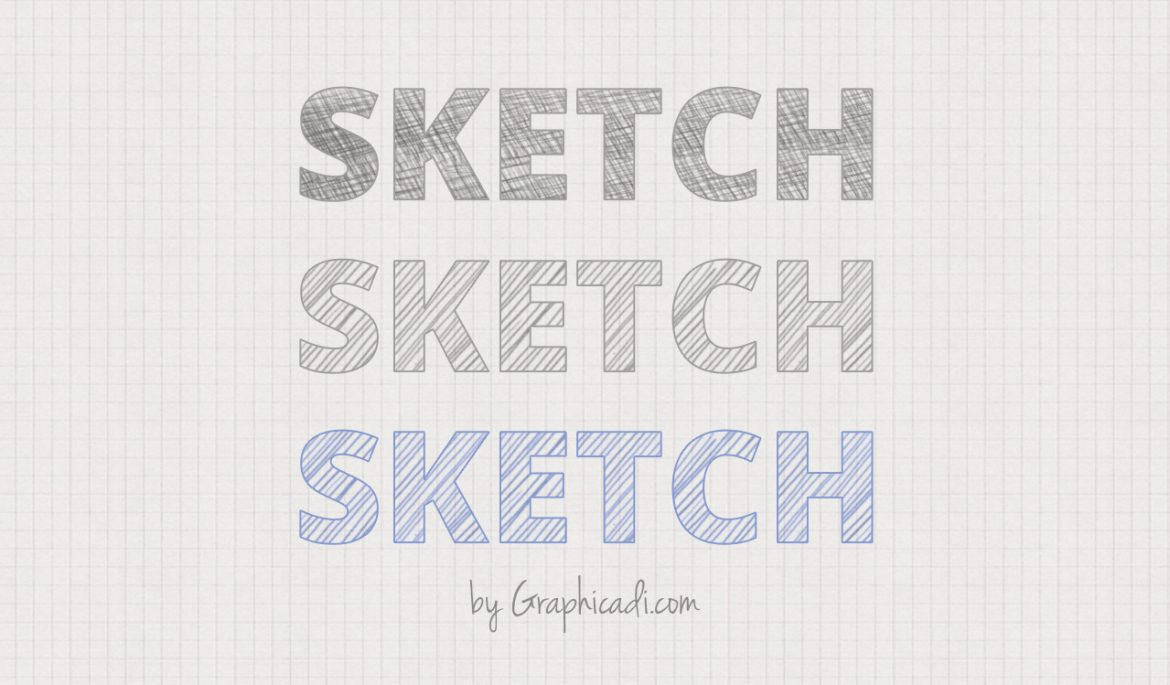 Free sketch layer styles