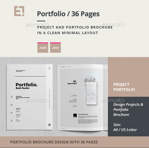 How To Create A Stunning Design Portfolio Graphicadi
